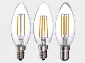 凯耀发声澄清:液光固态的灯丝灯专利在法律上是否持续有效并无结论铁氧体磁芯